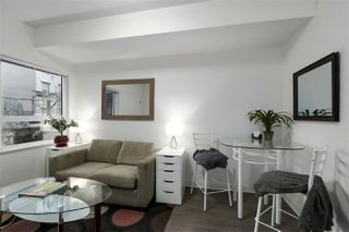 """Photo 9: 203 138 E HASTINGS Street in Vancouver: Downtown VE Condo for sale in """"Sequel 138"""" (Vancouver East)  : MLS®# R2432623"""