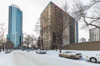 Photo 2: 505 10140 120 Street in Edmonton: Zone 12 Condo for sale : MLS®# E4187231