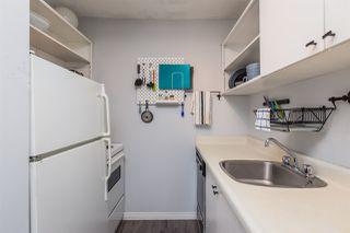 Photo 17: 505 10140 120 Street in Edmonton: Zone 12 Condo for sale : MLS®# E4187231