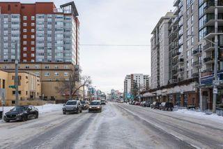 Photo 29: 505 10140 120 Street in Edmonton: Zone 12 Condo for sale : MLS®# E4187231