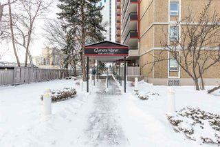 Photo 3: 505 10140 120 Street in Edmonton: Zone 12 Condo for sale : MLS®# E4187231