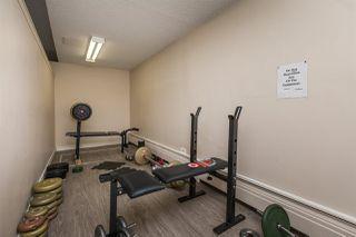 Photo 23: 505 10140 120 Street in Edmonton: Zone 12 Condo for sale : MLS®# E4187231