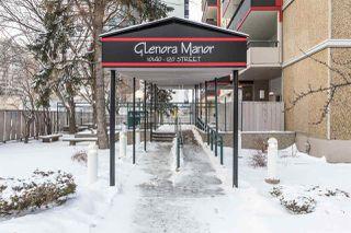 Photo 1: 505 10140 120 Street in Edmonton: Zone 12 Condo for sale : MLS®# E4187231