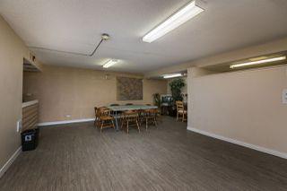 Photo 24: 505 10140 120 Street in Edmonton: Zone 12 Condo for sale : MLS®# E4187231