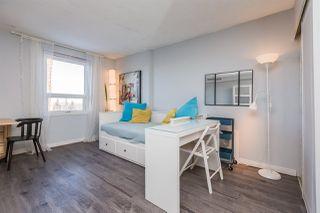 Photo 15: 505 10140 120 Street in Edmonton: Zone 12 Condo for sale : MLS®# E4187231