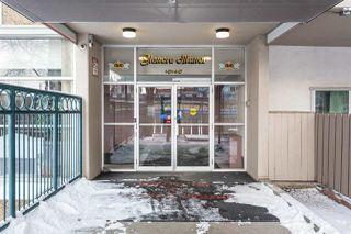 Photo 4: 505 10140 120 Street in Edmonton: Zone 12 Condo for sale : MLS®# E4187231