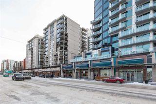 Photo 28: 505 10140 120 Street in Edmonton: Zone 12 Condo for sale : MLS®# E4187231