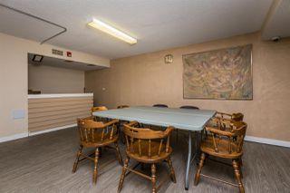 Photo 25: 505 10140 120 Street in Edmonton: Zone 12 Condo for sale : MLS®# E4187231