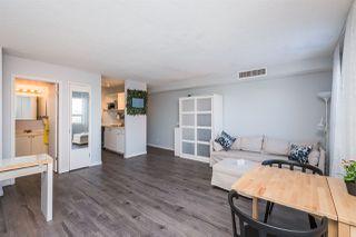 Photo 13: 505 10140 120 Street in Edmonton: Zone 12 Condo for sale : MLS®# E4187231