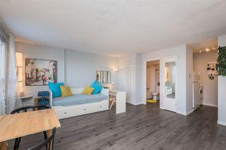 Photo 11: 505 10140 120 Street in Edmonton: Zone 12 Condo for sale : MLS®# E4187231