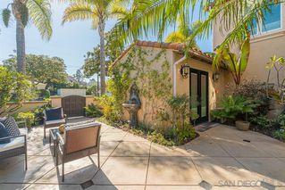 Photo 2: CORONADO VILLAGE House for sale : 5 bedrooms : 1633 6Th St in Coronado