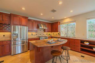 Photo 13: CORONADO VILLAGE House for sale : 5 bedrooms : 1633 6Th St in Coronado
