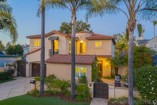 Main Photo: CORONADO VILLAGE House for sale : 5 bedrooms : 1633 6Th St in Coronado