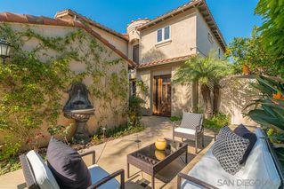 Photo 20: CORONADO VILLAGE House for sale : 5 bedrooms : 1633 6Th St in Coronado