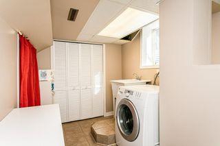 Photo 37: 12455 141 Street in Edmonton: Zone 04 House for sale : MLS®# E4191446