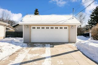 Photo 49: 12455 141 Street in Edmonton: Zone 04 House for sale : MLS®# E4191446
