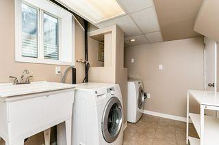 Photo 38: 12455 141 Street in Edmonton: Zone 04 House for sale : MLS®# E4191446