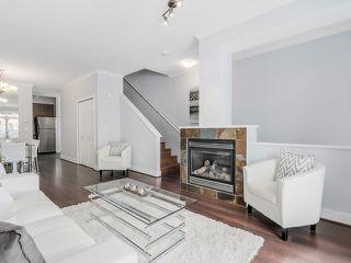 Photo 4: 47 6300 LONDON Road: Steveston South Home for sale ()  : MLS®# V1115018