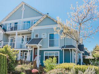 Photo 1: 47 6300 LONDON Road: Steveston South Home for sale ()  : MLS®# V1115018