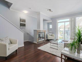 Photo 2: 47 6300 LONDON Road: Steveston South Home for sale ()  : MLS®# V1115018