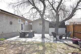 Photo 41: 47 Dale Crescent in Regina: Glencairn Village Residential for sale : MLS®# SK806120
