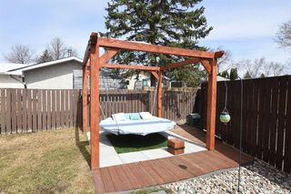 Photo 35: 47 Dale Crescent in Regina: Glencairn Village Residential for sale : MLS®# SK806120