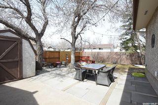 Photo 39: 47 Dale Crescent in Regina: Glencairn Village Residential for sale : MLS®# SK806120