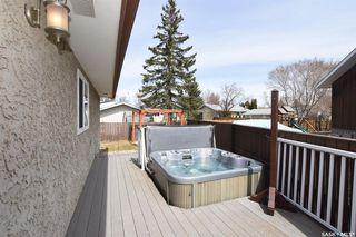 Photo 31: 47 Dale Crescent in Regina: Glencairn Village Residential for sale : MLS®# SK806120