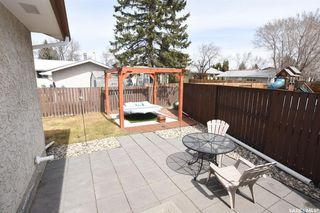 Photo 37: 47 Dale Crescent in Regina: Glencairn Village Residential for sale : MLS®# SK806120
