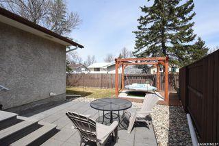 Photo 33: 47 Dale Crescent in Regina: Glencairn Village Residential for sale : MLS®# SK806120