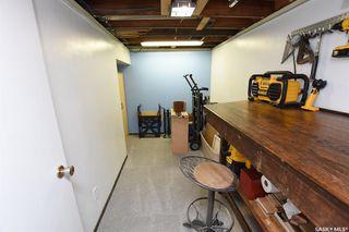 Photo 28: 47 Dale Crescent in Regina: Glencairn Village Residential for sale : MLS®# SK806120