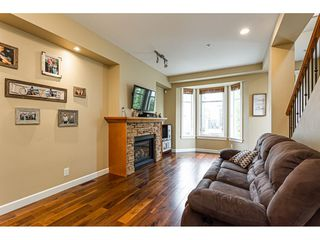 "Photo 7: 14 20738 84 Avenue in Langley: Willoughby Heights Townhouse for sale in ""Yorkson Creek"" : MLS®# R2456636"