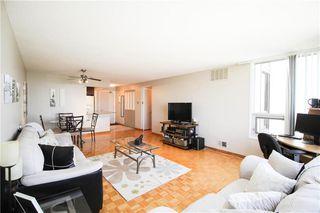 Photo 9: 3704 55 Nassau Street in Winnipeg: Osborne Village Condominium for sale (1B)  : MLS®# 202010961