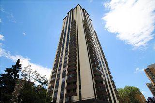 Photo 1: 3704 55 Nassau Street in Winnipeg: Osborne Village Condominium for sale (1B)  : MLS®# 202010961