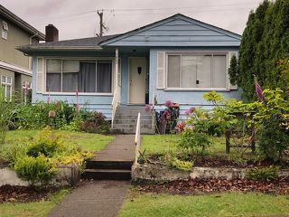 Photo 1: 7855 ONTARIO Street in Vancouver: Marpole House for sale (Vancouver West)  : MLS®# R2466205