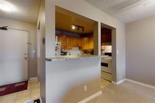 Photo 2: 203 2508 40 street Street NW in Edmonton: Zone 29 Condo for sale : MLS®# E4202393