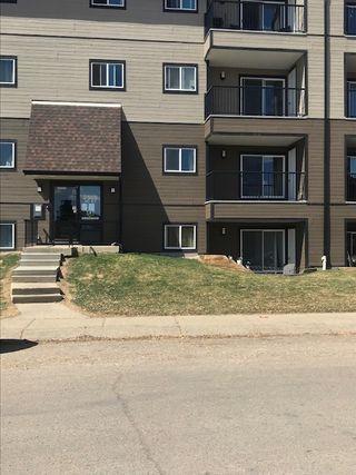 Photo 1: 203 2508 40 street Street NW in Edmonton: Zone 29 Condo for sale : MLS®# E4202393