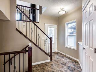 Photo 14: 29 SILVERADO SADDLE Heights SW in Calgary: Silverado Detached for sale : MLS®# A1009131