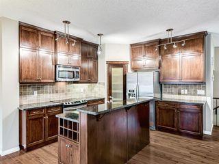 Photo 7: 29 SILVERADO SADDLE Heights SW in Calgary: Silverado Detached for sale : MLS®# A1009131