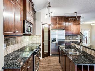 Photo 10: 29 SILVERADO SADDLE Heights SW in Calgary: Silverado Detached for sale : MLS®# A1009131