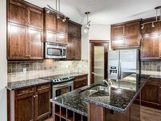 Photo 9: 29 SILVERADO SADDLE Heights SW in Calgary: Silverado Detached for sale : MLS®# A1009131