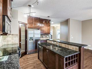 Photo 11: 29 SILVERADO SADDLE Heights SW in Calgary: Silverado Detached for sale : MLS®# A1009131