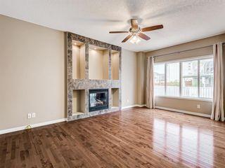 Photo 5: 29 SILVERADO SADDLE Heights SW in Calgary: Silverado Detached for sale : MLS®# A1009131