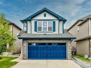Photo 1: 29 SILVERADO SADDLE Heights SW in Calgary: Silverado Detached for sale : MLS®# A1009131