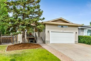 Main Photo: 103 CARR Crescent: Okotoks Detached for sale : MLS®# A1012165