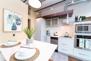 Photo 2: 615 1029 View St in : Vi Downtown Condo Apartment for sale (Victoria)  : MLS®# 845729