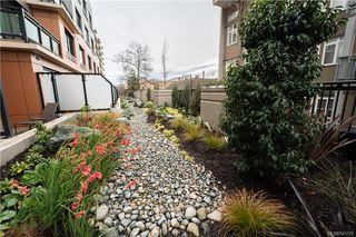 Photo 18: 615 1029 View St in : Vi Downtown Condo Apartment for sale (Victoria)  : MLS®# 845729