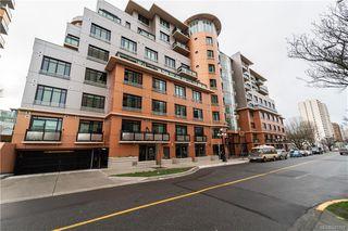 Photo 22: 615 1029 View St in : Vi Downtown Condo Apartment for sale (Victoria)  : MLS®# 845729