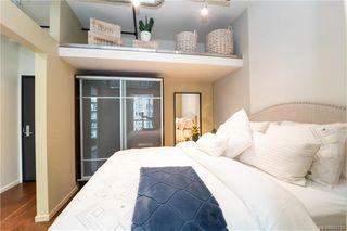 Photo 9: 615 1029 View St in : Vi Downtown Condo Apartment for sale (Victoria)  : MLS®# 845729