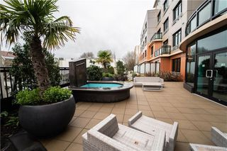 Photo 19: 615 1029 View St in : Vi Downtown Condo Apartment for sale (Victoria)  : MLS®# 845729